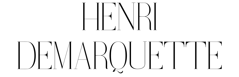 Henri Demarquette